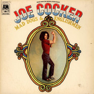 Joe Cocker - OST Mad Dogs & Englishmen