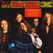 Big Brother & Holding Company - Sex Dope & Cheap Thrills
