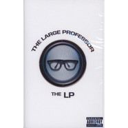 Large Professor, The - The LP 20th Anniversary Limited Edition White Colored Cassette