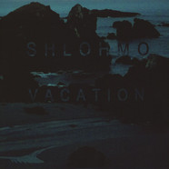 Shlohmo - Vacation Special Translucent Marble Blue Vinyl Edition