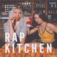 Walk This Way Records (Hrsg.) / Johann Voigt - Rap Kitchen