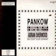 Pankow - Sickness Takin' Over / Boys And Girls
