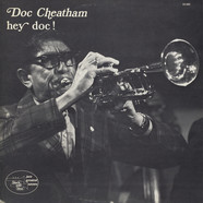 Doc Cheatham - Hey Doc!