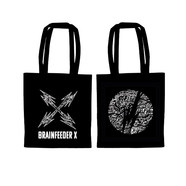 V.A. - Brainfeeder X Tote Bag