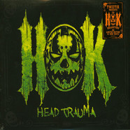 HOK (House Of Krazees) - Head Trauma