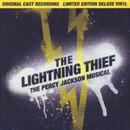 V.A. - The Lightning Thief - The Percy Jackson Musical