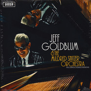 Jeff Goldblum & Mildred Snitzer Orchestra - Capitol Studios Sessions