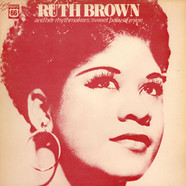 Ruth Brown And Her Rhythmakers - Sweet Baby Of Mine