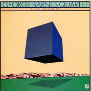 George Barnes Quartet - Blues Going Up