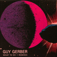 Guy Gerber - What To Do Remixes &Me, DJ Jes Remixes