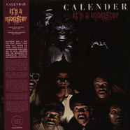 Calender - It's A Monster