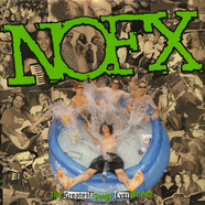 NOFX - The Greatest Songs Ever Written Green Vinyl Edition