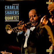 Charlie Shavers Quartet, The - Memorial