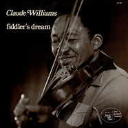 Claude Williams - Fiddler's dream