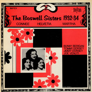 Boswell Sisters, The - The Boswell Sisters 1932-34