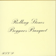 Rolling Stones, The - Beggars Banquet 50th Anniversary Edition