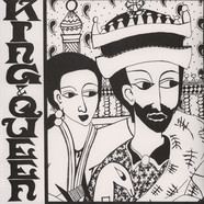 Alpha & Omega - King & Queen