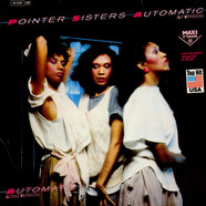 Pointer Sisters - Automatic