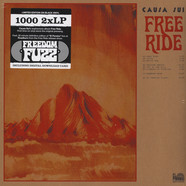 Causa Sui - Free Ride