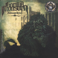 Gorilla Monsoon - Damage King Black Vinyl Edition