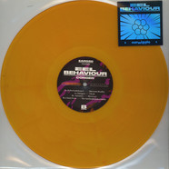 Delta Funktionen, Imogen, Autumns & Giant Swan - Eel Behaviour: Conger Clear Orange Vinyl Edition