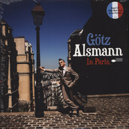 Götz Alsmann - In Paris