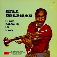 Bill Coleman - From Boogie To Funk