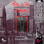 V.A. - This Is The Funk! - The Very Best Of New York Funk Music '86