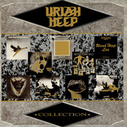 Uriah Heep - Collection