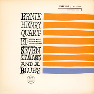 Ernie Henry Quartet - Seven Standards And A Blues