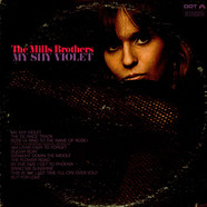 Mills Brothers, The - My Shy Violet