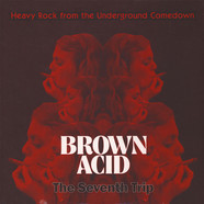 V.A. - Brown Acid - The Seventh Triip