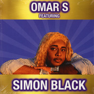 Omar S Presents Simon Black - Ill Do It Again