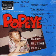 Harry Nilsson - Popeye: Music From The Motion Picture + Harry Nilsson Demos