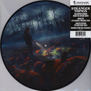 Kyle Dixon & Michael Stein - Stranger Things: Halloween Sounds From The Upside Down Picture Disc Edition