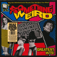 V.A. - Something Weird Greatest Hits