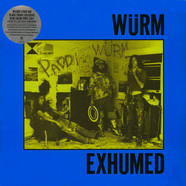 Wurm - Feast: Exhumed