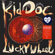 Kid Doe (Particle Kid & John Doe) - Lucky Wheel