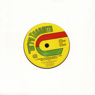 Magic Drum Orchestra - Original Nuttah Feat. Bunty 7inch Edit / Dread Nouris