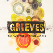 Grieves - The Confessions Of Mr. Modest