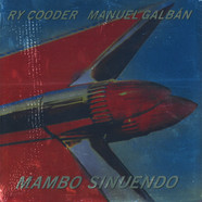 Ry Cooder / Manuel Galban - Mambo Sinuendo