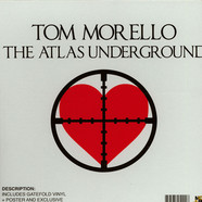 Tom Morello - Atlas Underground Deluxe Edition