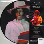Sly Stone - Family Affair - The Very Best Of
