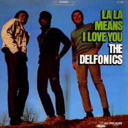 Delfonics, The - La La Means I Love You