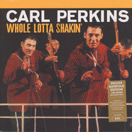 Carl Perkins - Whole Lotta Shakin' Gatefold Sleeve Edition