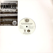 Dysfunkshunal Familee - Shit Iz On Point 1994-1997 EP
