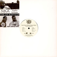 N.B.A. (North Bronx Alliance) / Aiello Wilson - The NY Kings EP