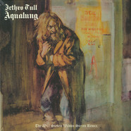 Jethro Tull - Aqualung Deluxe Vinyl Edition