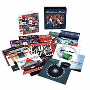 Status Quo - The Vinyl Singles Collection Limited 7 Vinyl Box