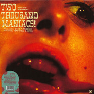 Herschell Gordon Lewis - OST Two Thousand Maniacs!